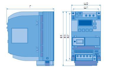 Sinamics 6SL32 V20